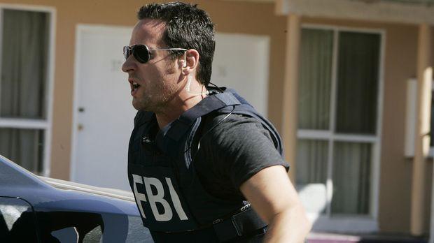 Numb3rs - Die Logik des Verbrechens - Arbeitet an einem merkwürdigen Fall: Do...