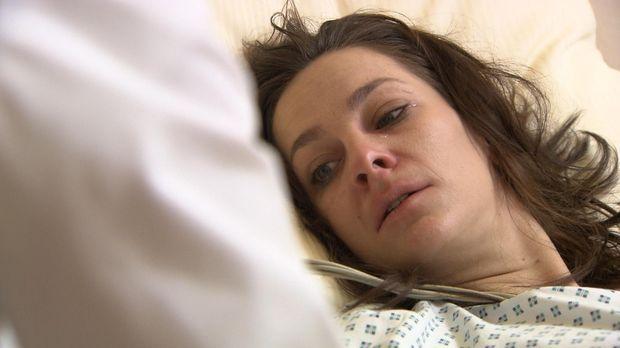 Der leitenden Versicherungsangestellten Nina wurde das Schlimmste angetan was...
