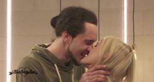 Kiss Bang Love - Rauswurf Aus Dem Kissing Room!