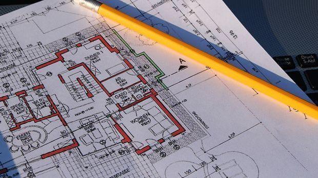 Wohnungsbesichtigung_Tipps_Grundriss_Bleistift_Pixabay