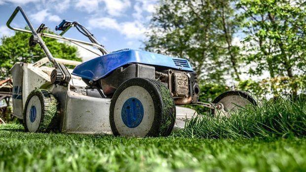 Gartenarbeit April Pixabay