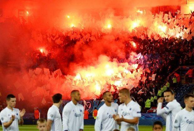 Die UEFA nimmt Ermittlungen gegen den FC Kopenhagen auf
