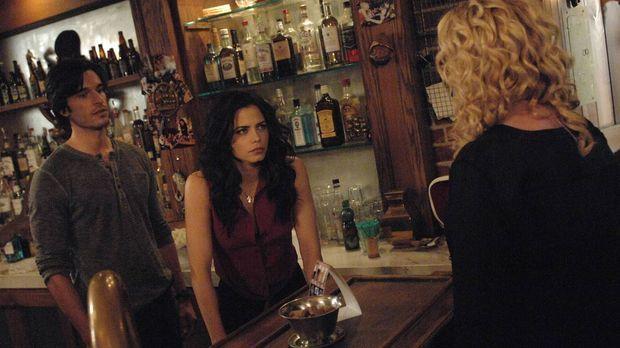 Freya (Jenna Dewan-Tatum, M.) kann sich nicht erklären, warum sie sich plötzl...