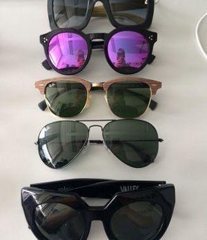Sonnenbrillen Trends 2015 3