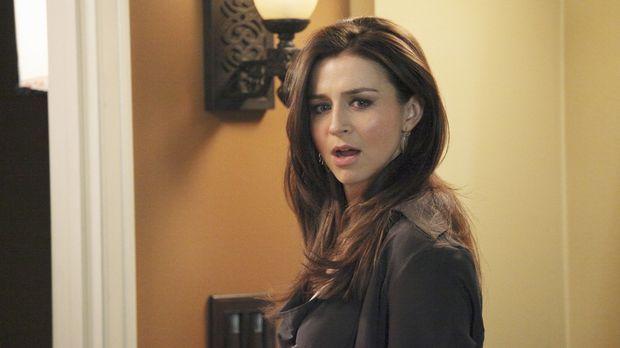 Amelia (Caterina Scorsone), die seit mehr als einem Jahr trocken ist, wird vo...