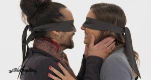 Kiss Bang Love - Preview: Vom Eskimo-kuss Zum Lachanfall!