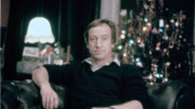 Alan (Bill Paterson) ist erfolgreich als Sprecher einer lokalen schottischen...