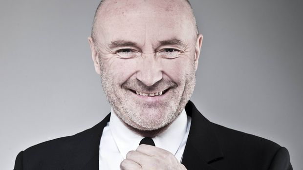 Phil Collins - Face Value + Both Sides