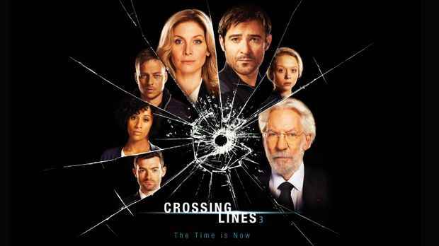 Crossing Lines - Keyart - quer