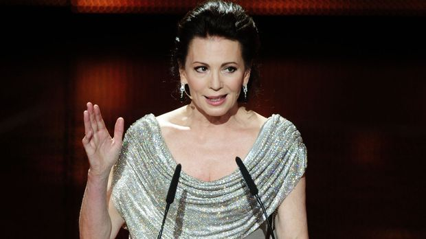 Deutscher Filmpreis 2012 - Preisverleihung © dpa