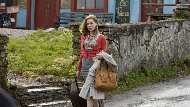 Anna (Amy Adams) hat einen Masterplan! Jedes Detail ihres Lebens ist präzise...