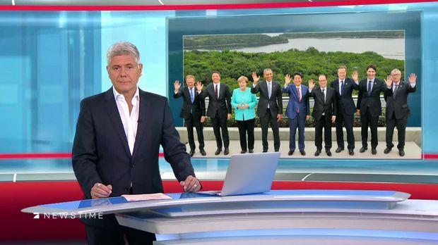 Newstime - Newstime - Newstime Vom 26.05.2016