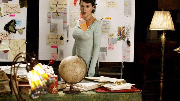 Seit Phoebe (Alyssa Milano) ihre Kräfte verloren hat, fühlt sie sich total üb...