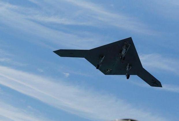 US-Drohne über Krim abgefangen