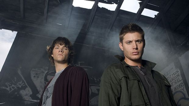 supernatural darsteller