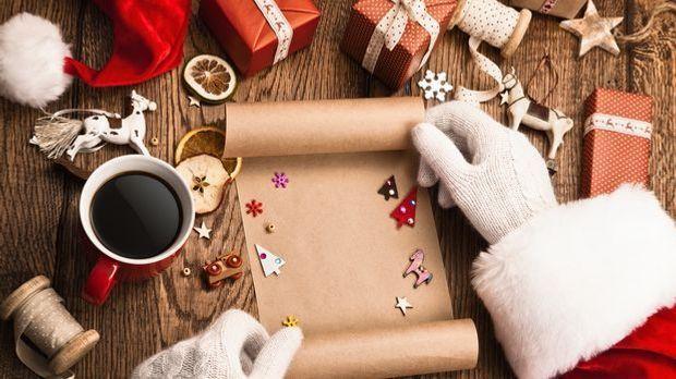 Weihnachtszeit_2015_12_07_Checkliste Weihnachten_Schmuckbild_fotolia_Maksim P...