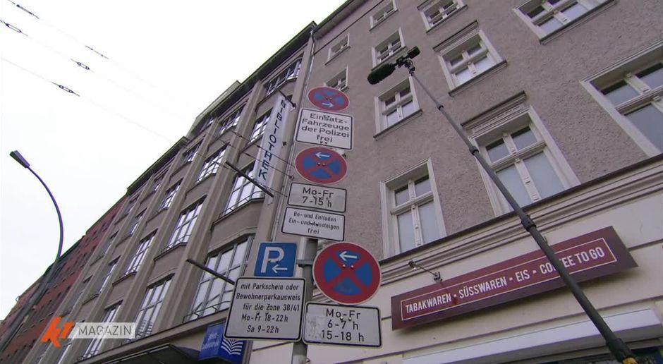 angenehme Fahrstunden in unseren Fahrschulen in Berlin