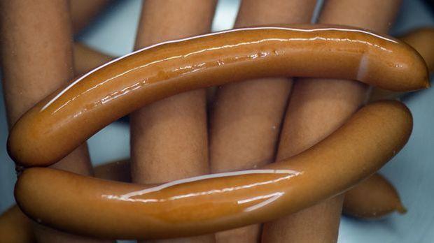Wiener Würstchen_dpa