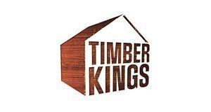Timber Kings Blockhaus Paläste XXL