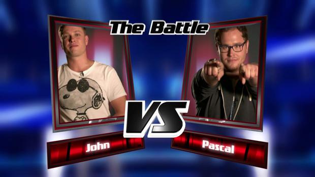 John vs. Pascal