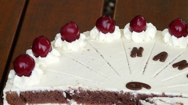 Torte Muttertag Pixabay