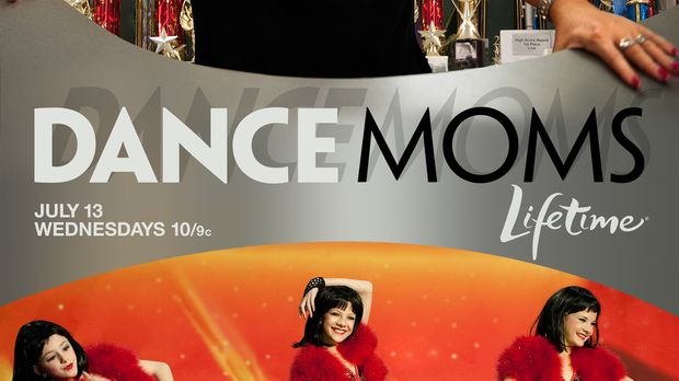 Dance Moms - Artwork © 2011 A&E Television Networks, LLC. All rights reserved.