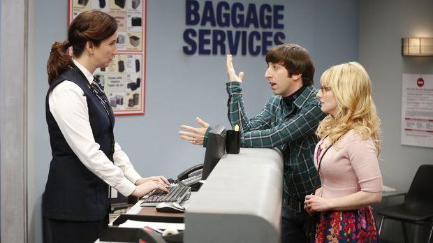 The Big Bang Theory Staffel 8 Folge 1