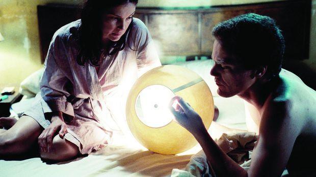 Wahn oder Wirklichkeit - das ist die Frage: Zunächst ist Agnes (Ashley Judd,...