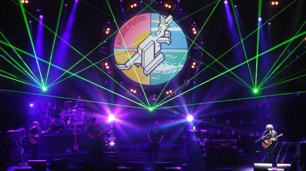 The Australian Pink Floyd Show Tour 2016