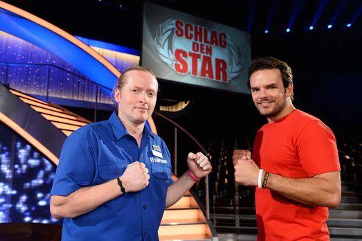 Schlag Den Star Teilnehmer