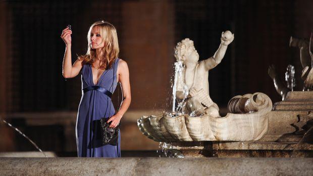 When in Rome - Fünf Männer sind vier zu viel - Beth (Kristen Bell) ist in Rom...