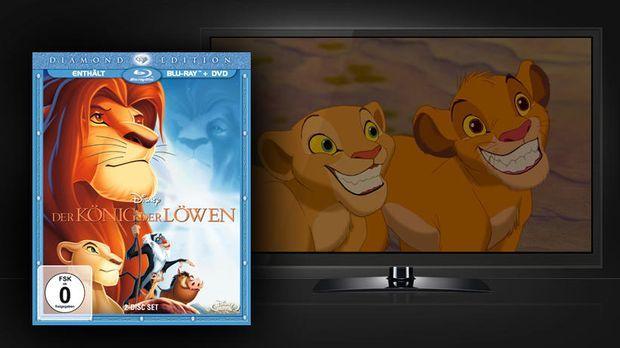Koenig-der-Loewen-Walt-Disney-Studios 820 x 461 © Walt Disney Studios