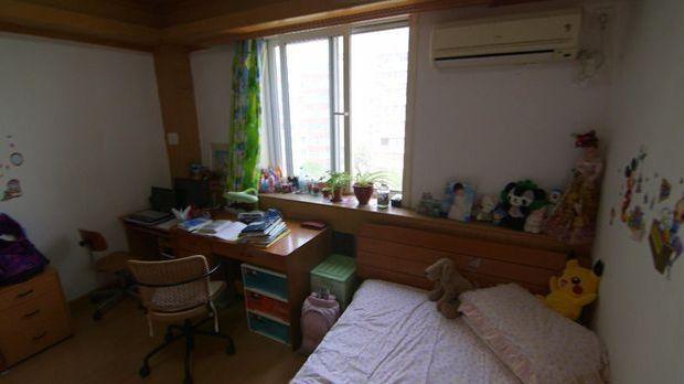 Kinderzimmer weltweit