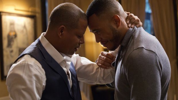 Empire - Empire - Staffel 2 Episode 3: Himmelsfeuer