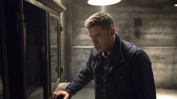 Welche Folgen wird das Kainsmal für Dean (Jensen Ackles) haben? © 2013 Warner...