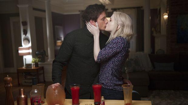 Ihre Beziehung scheint ständig von ihrer Nahrung beeinflusst zu werden: Lowel...