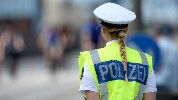 Es ist eins der Klassiker unter den Karnevals-Kostümen: Polizistin!