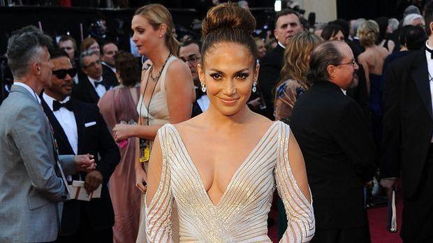 Jennifer Lopez - 2012