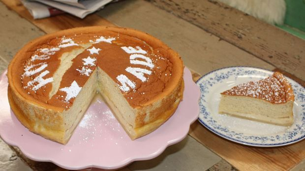 Magic Cake: Das zauberhafte Rezept aus Sweet & Easy - Enie backt