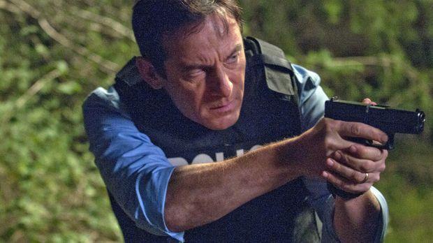 Auf der Jagd nach einem Serienmörder arbeitet Michael (Jason Isaacs) mit der...