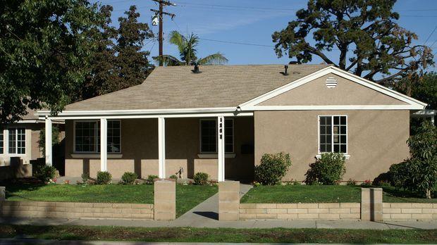 Ist es wirklich eine gute Idee, ein Haus in Anaheim zu kaufen, in dessen Inne...