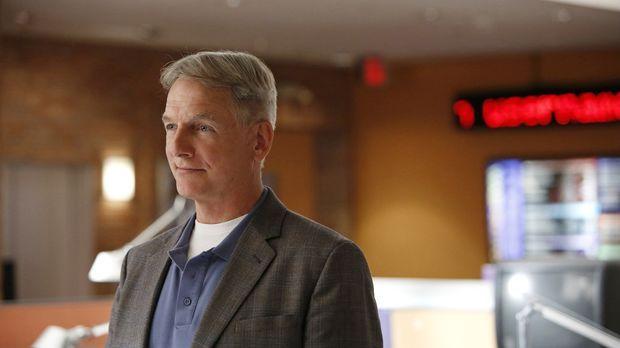 Ein neuer Fall beschäftigt Gibbs (Mark Harmon) und sein Team ... © CBS Televi...