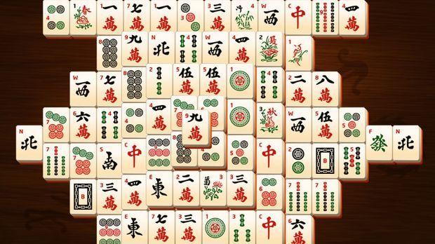 kabel eins kostenlos mahjong