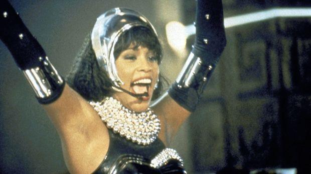 Die selbstbewusste Rachel (Whitney Houston) ahnt nicht, dass der obszöne Brie...