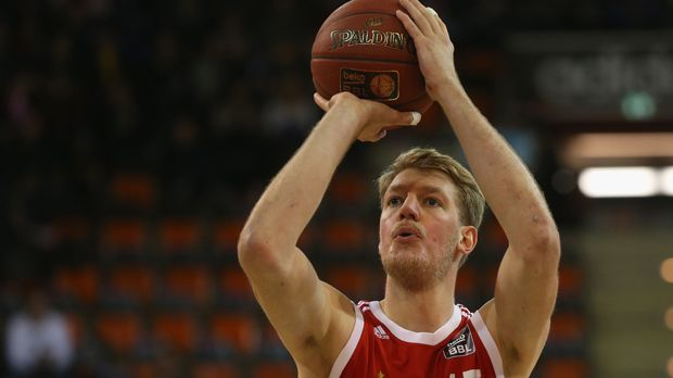 Jan Jagla (ranBasketball-Experte) - Bildquelle: 2014 Getty Images