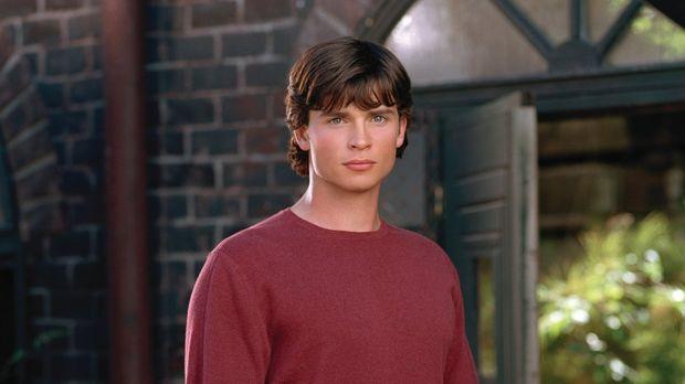 (3. Staffel) - Schafft Clark (Tom Welling) es endlich, Lana von seinem Geheim...