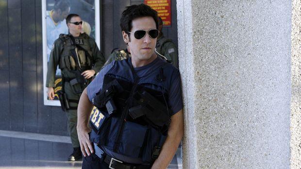 Das FBI ist auf der Jagd nach einer Gruppe von Kidnappern, die ihre Opfer ent...