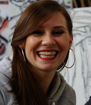 Gwen Thomas