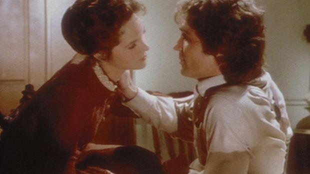 Adam (Linwood Boomer, r.) und seine Frau Mary (Melissa Sue Anderson, l.) sind...