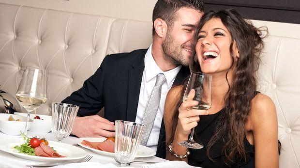 Dating-Regeln fürs Kennenlernen